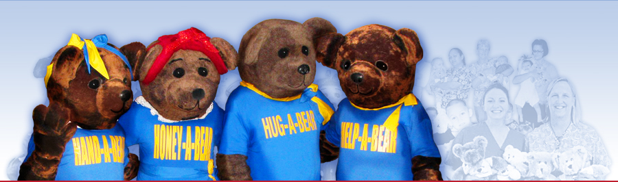 Hug a Bear Foundation