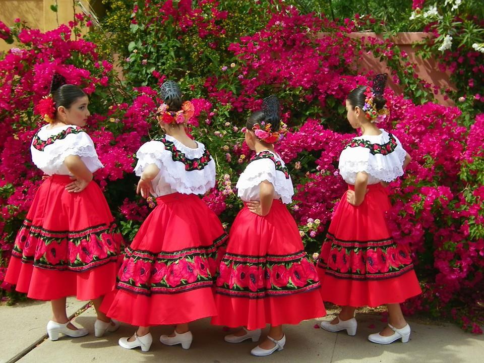 Danzacultura Mexicana