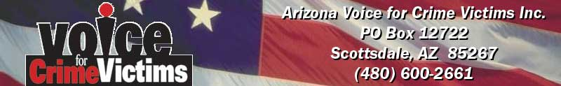 Arizona Voice for Crime Victims