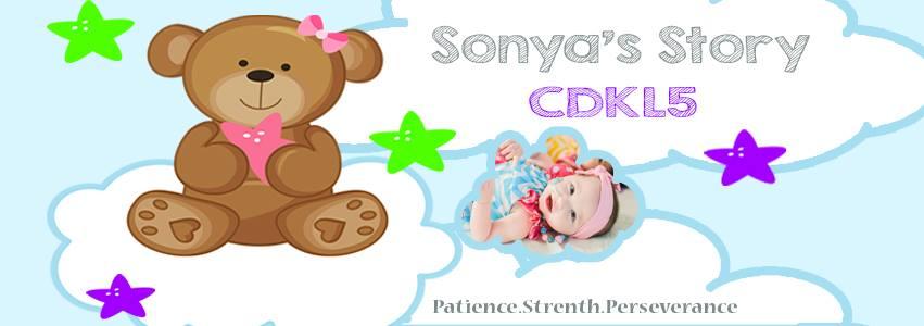 Sonya's Story