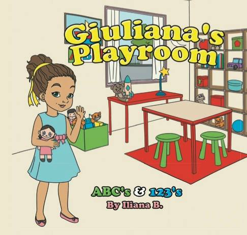 Giuliana's Playroom