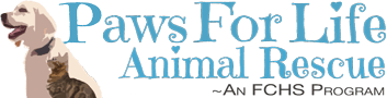 Franklin County Humane Society / Paws For Life Animal Rescue