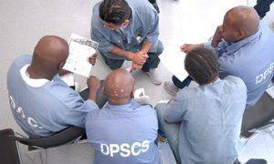 National Offender Re-Entry Association