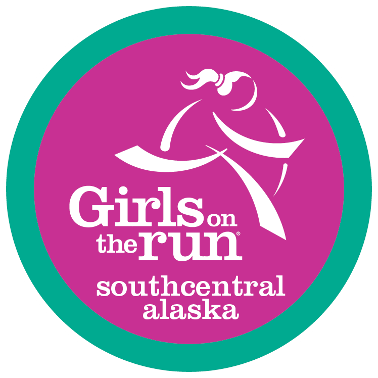 Girls on the Run Southcentral Alaska