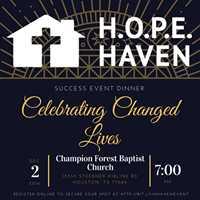 HTX H.O.P.E. Haven