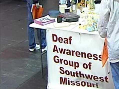 Deaf Awareness Group of Southwest Missouri