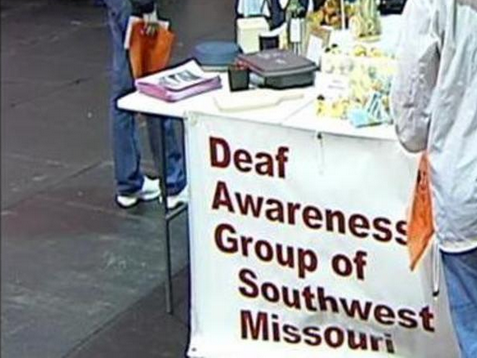Deaf Awareness Group of Southwest Missouri