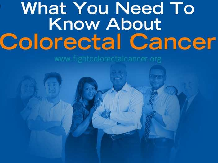 Fight Colorectal Cancer