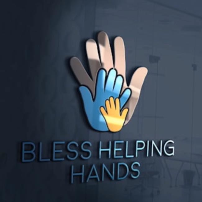 Bless Helping Hands