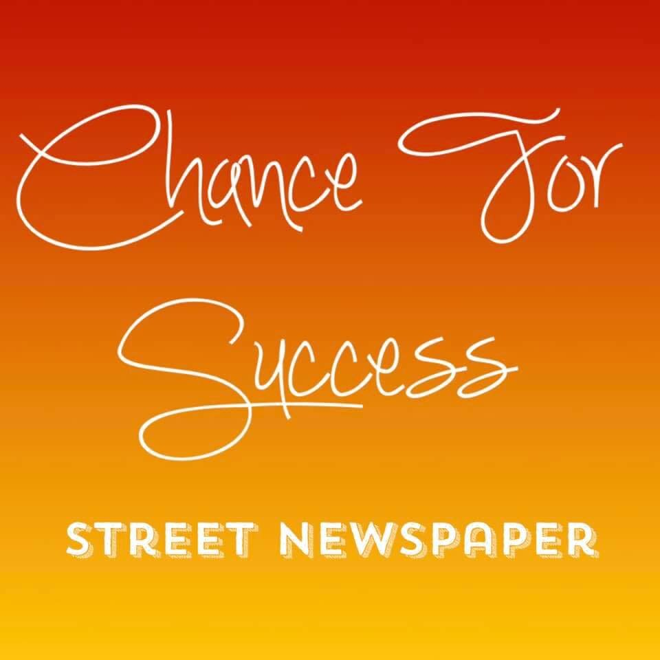 Chance for Success, Street Newspaper
