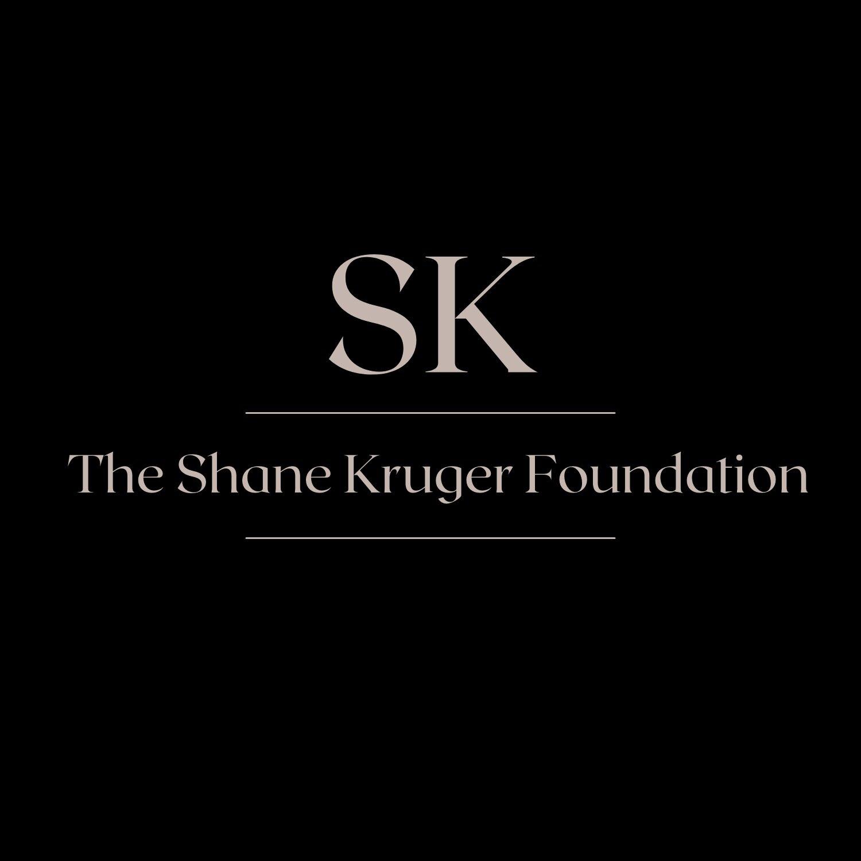 The Shane Kruger Foundation
