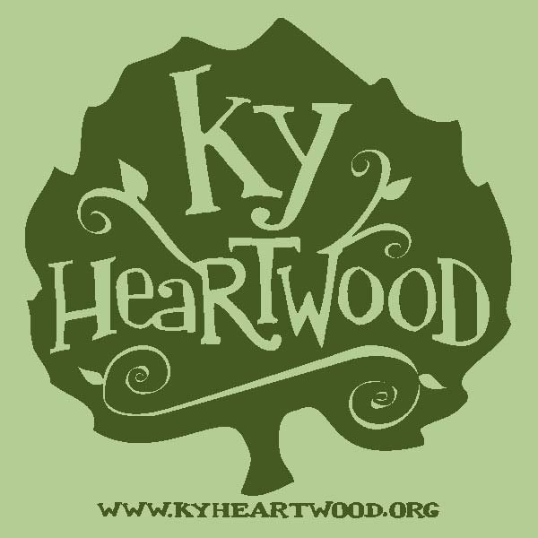 Kentucky Heartwood