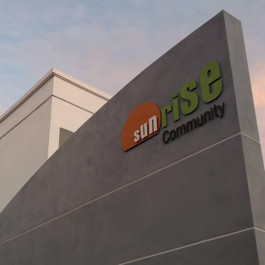 Sunrise Community Inc.