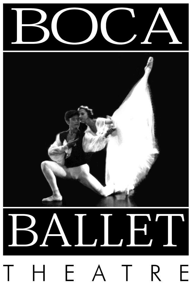 Boca Ballet Theatre