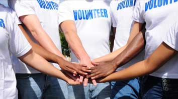 Community Volunteer Connection of New Jersey