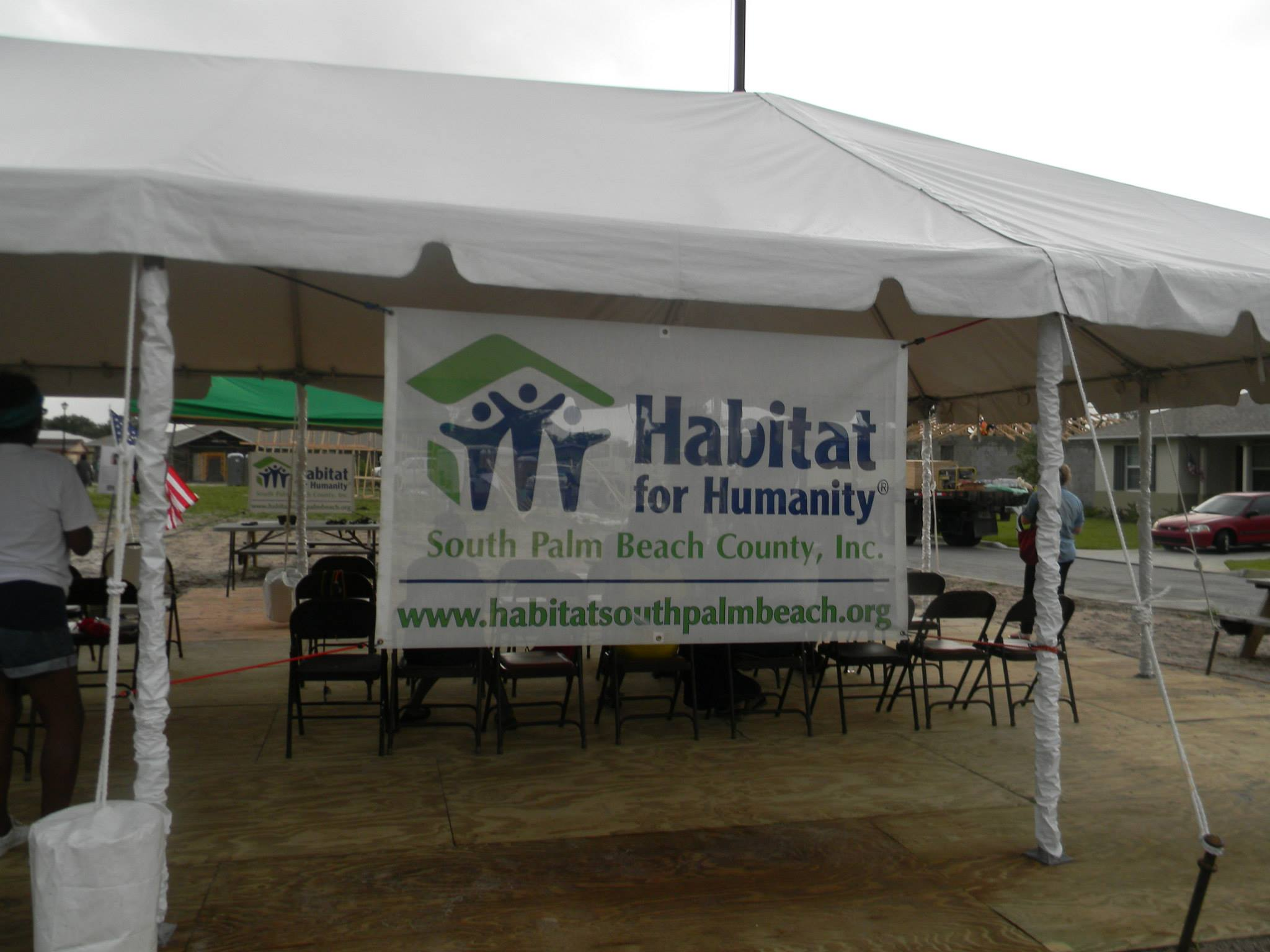 Habitat for Humanity South Palm Beach
