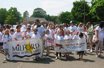 Milford's Promise Alliance
