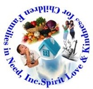 Spirit Love and kindness for children families in need Inc