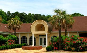 Hospice of Laurens County, Inc.