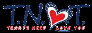 Troops Need Love Too, Inc.